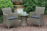 Patio furniture two colors for Sale in San Antonio, TX
