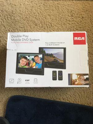 RCA mobile play DVD System for Sale in Aurora, CO