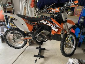 2012 KTM 250 SXF fuel injected for Sale in Orland Park, IL