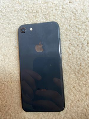 iPhone, screen broken can be repaired. for Sale in Charlotte, NC