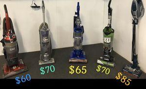 Vacuums for Sale in San Bernardino, CA