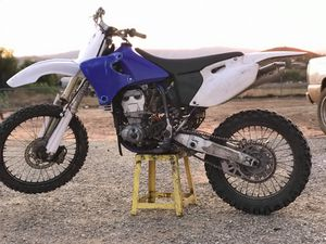 1999yz400f for Sale in Menifee, CA
