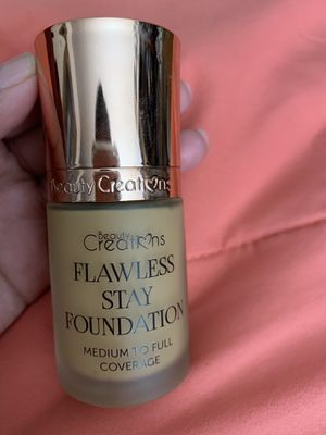 Beauty creations Foundation FS8.5 for Sale in Marina, CA
