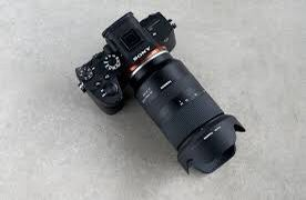 Tamron 28-75 Sony telephoto lens MINT! 🔥 for Sale in Dallas, TX