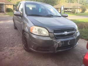 Chevy Aveo for Sale in Rayne, LA