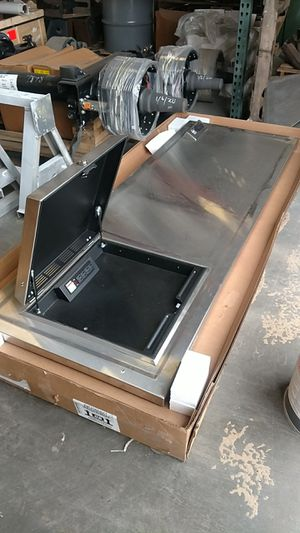 """Snap-On 84"""" powerhouse stainless steel work station for Sale in Fayetteville, NC"""