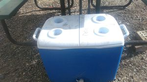 Rolling cooler for Sale in Montrose, CO