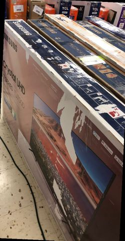 Samsung 55 inch YQAA for Sale in Lynwood,  CA