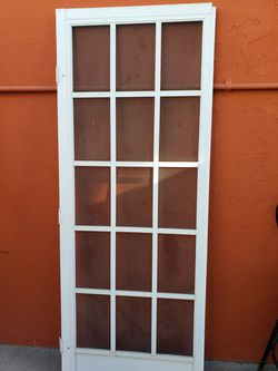 French Screen Door Style for Sale in Signal Hill,  CA