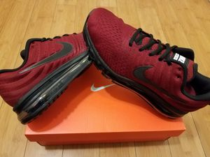 Nike Air Max size 10 for Men for Sale in Lynwood, CA