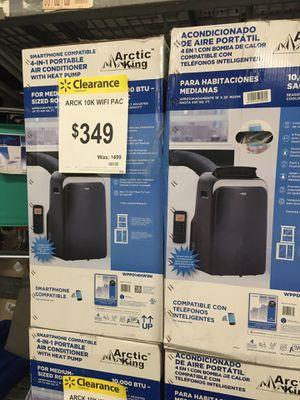 Portable air conditioner. Original price. $500 for Sale in La Mirada, CA