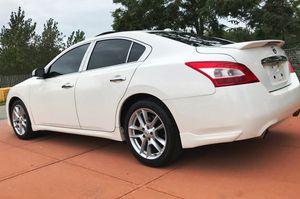 On sale 2010 Nissan Maxima FWDWheels Clear Title for Sale in Abilene, TX