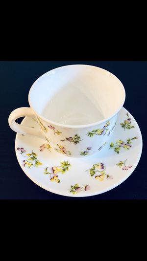 4 Tea, Coffee Set Made in France for Sale in Edmonds, WA