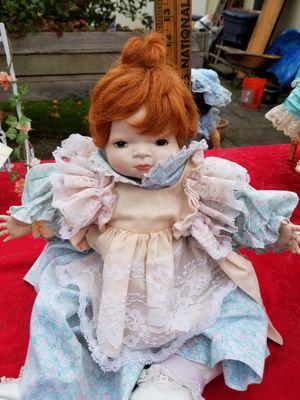 Putnam doll for Sale in East Wenatchee, WA