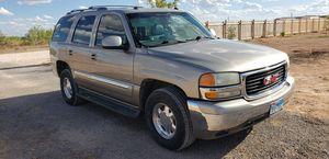 2003 GMC Yukon for Sale in Midland, TX