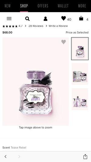 Victoria's Secret Eau De Parfum for Sale in Mission, KS