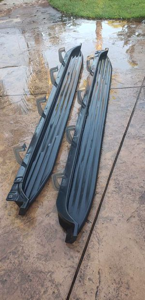 Stock Chevy Suburban Running Boards for Sale in Stockton, CA