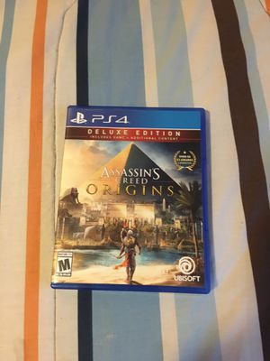 Assassin's Creed Origin for Sale in Littleton, NC