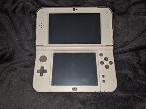 Limited edition Fire Emblem new Nintendo 3ds with accessories and game for Sale in North Highlands, CA