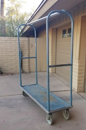 Industrial Moving Cart for Sale in Tempe, AZ