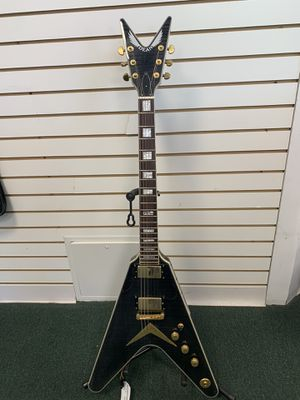 Dean Electric Guitar for Sale in Bridgeport, CT