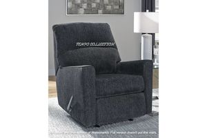 NEW IN THE BOX, ROCKER RECLINER, SLATE. IN STOCK. for Sale in Fountain Valley, CA