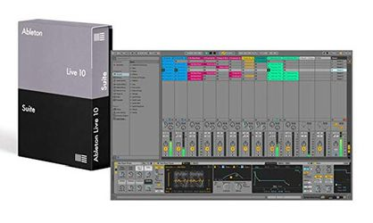 Ableton Live 10 Suite -  Mac Software for Sale in Fort Lauderdale,  FL