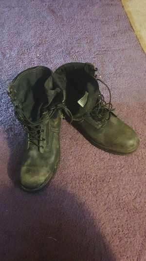 Combat Boots Size 13 for Sale in Philadelphia, PA