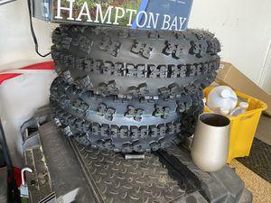 21×7×10 front quad tires for Sale in Phoenix, AZ