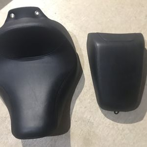 Harley Davidson Softail OEM Seat 51878-10A for Sale in Bolton, CT