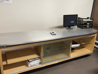 8 Ft Office Shelf for Sale in Tustin,  CA