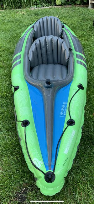 2 Person inflatable Kayak for Sale in Chicago, IL