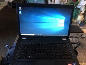 HP G56 NOTEBOOK for Sale in Miramar, FL