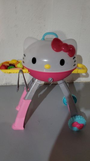 Hello kitty grill for Sale in Roseville, MI
