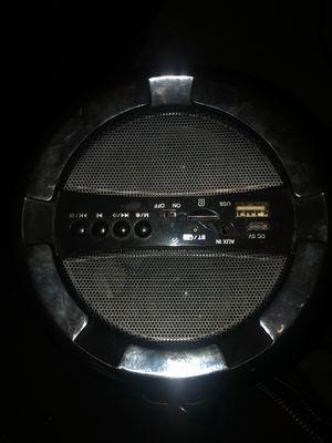Bluetooth speaker for Sale in Atlanta, GA
