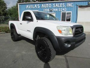 2005 Toyota Tacoma for Sale in Burien, WA