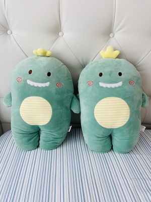 Cute Dinosaur Soft Plushie Toy, 20 inches for Sale in Chino, CA