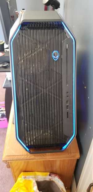 Alienware area-51 for Sale in Balmat, NY