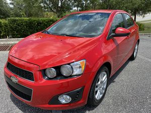 2013 Chevrolet Sonic LT for Sale in Clermont, FL