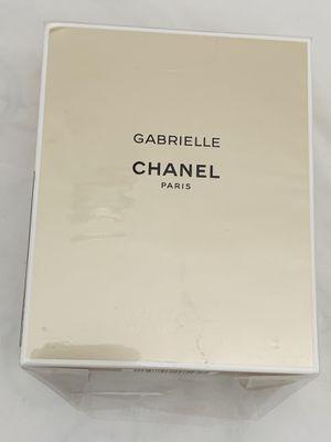 Perfume Chanel Gabrielle edt 3.4 oz for Sale in Rancho Cordova, CA