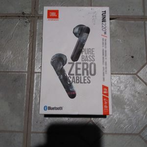 JBL Tune220 Wireless Earbuds for Sale in Waco, TX