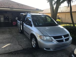 2005 Dodge grand caravan for Sale in Davenport, FL