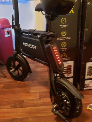 Hover 1-EMX bike for Sale in Atlanta, GA