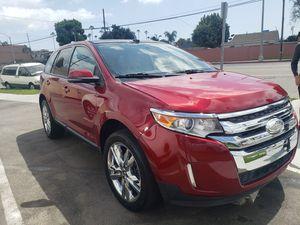2013 Ford Edge SEL for Sale in San Bernardino, CA