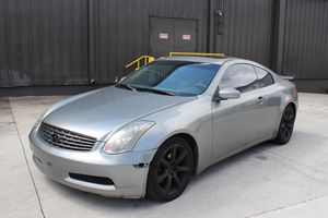 Infiniti g35 coupe for Sale in Lake Worth, FL