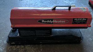ReddyHeater for Sale in Norfolk, VA