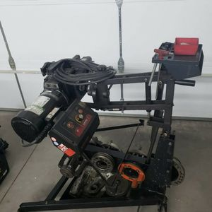 Hunter OCL400 on car brake lathe for Sale in Mesa, AZ
