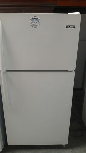 FRIDGE 15CU.FT for Sale in Anaheim, CA