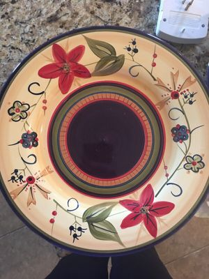 Ceramic dishes for Sale in Queen Creek, AZ