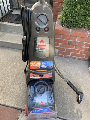 New Bissell Proheat carpet cleaner for Sale in Fontana, CA